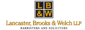 Lancaster Brooks & Welch