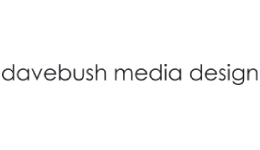 davebush media design