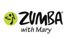 Zumba with Mary