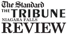 The St. Catharines Standard, The Tribune, Niagara Falls Review